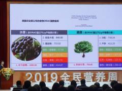 美维仕Vitamin World现身全民营养周 致力推动中国全民营养健康