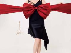 美丽田园与著名演员刘涛女士再度携手!