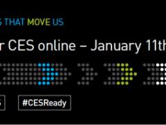 CES2021松下展出六大数字探索领域用最新创新技术推动世界前进