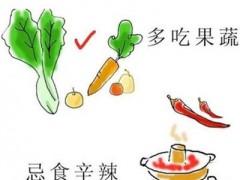 【益浪私护益生菌】论 妇科炎症的饮食禁忌